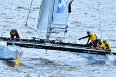 Extreme Sailing Series Bild 3