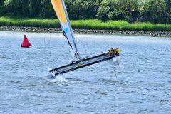Extreme Sailing Series Bild 4