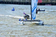 Extreme Sailing Series Bild 5
