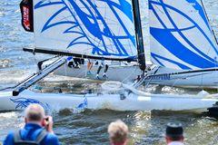 Extreme Sailing Series Bild 6
