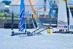 Extreme Sailing Series Bild 7