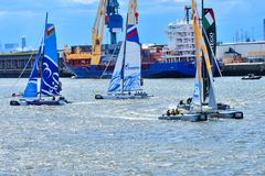Extreme Sailing Series Bild 8