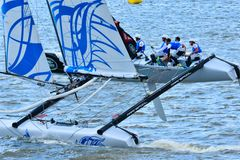 Extreme Sailing Series Bild 9