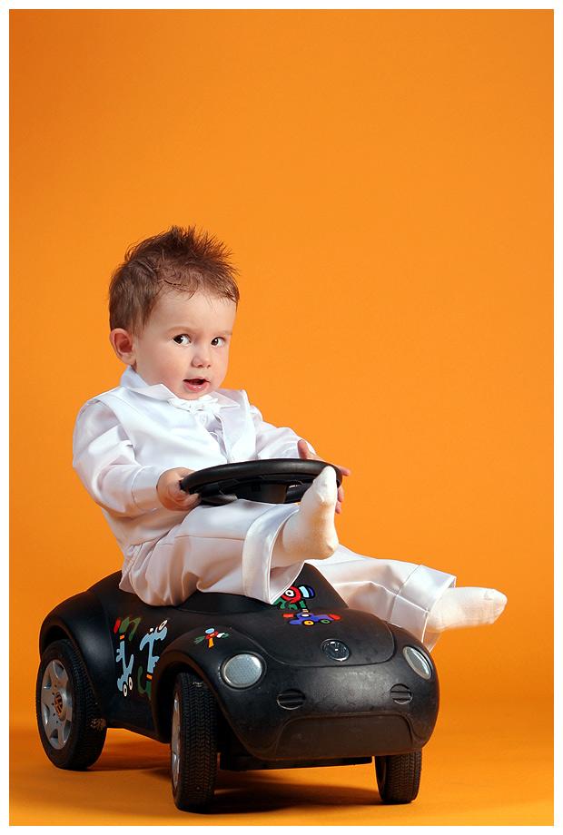 ey baby - haste mein neues Cabrio schon gesehen??