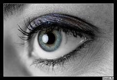 . . . Eye . . .