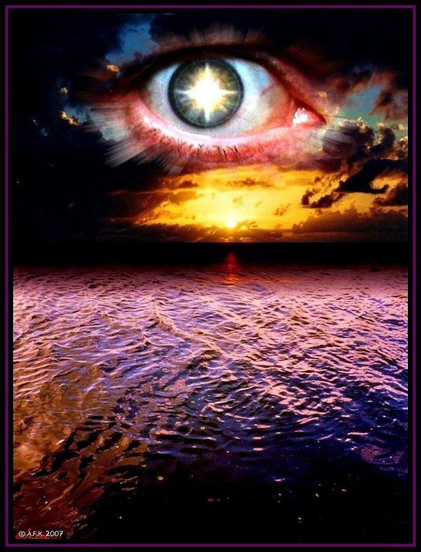 Eye in the Sky (Ocean 2)