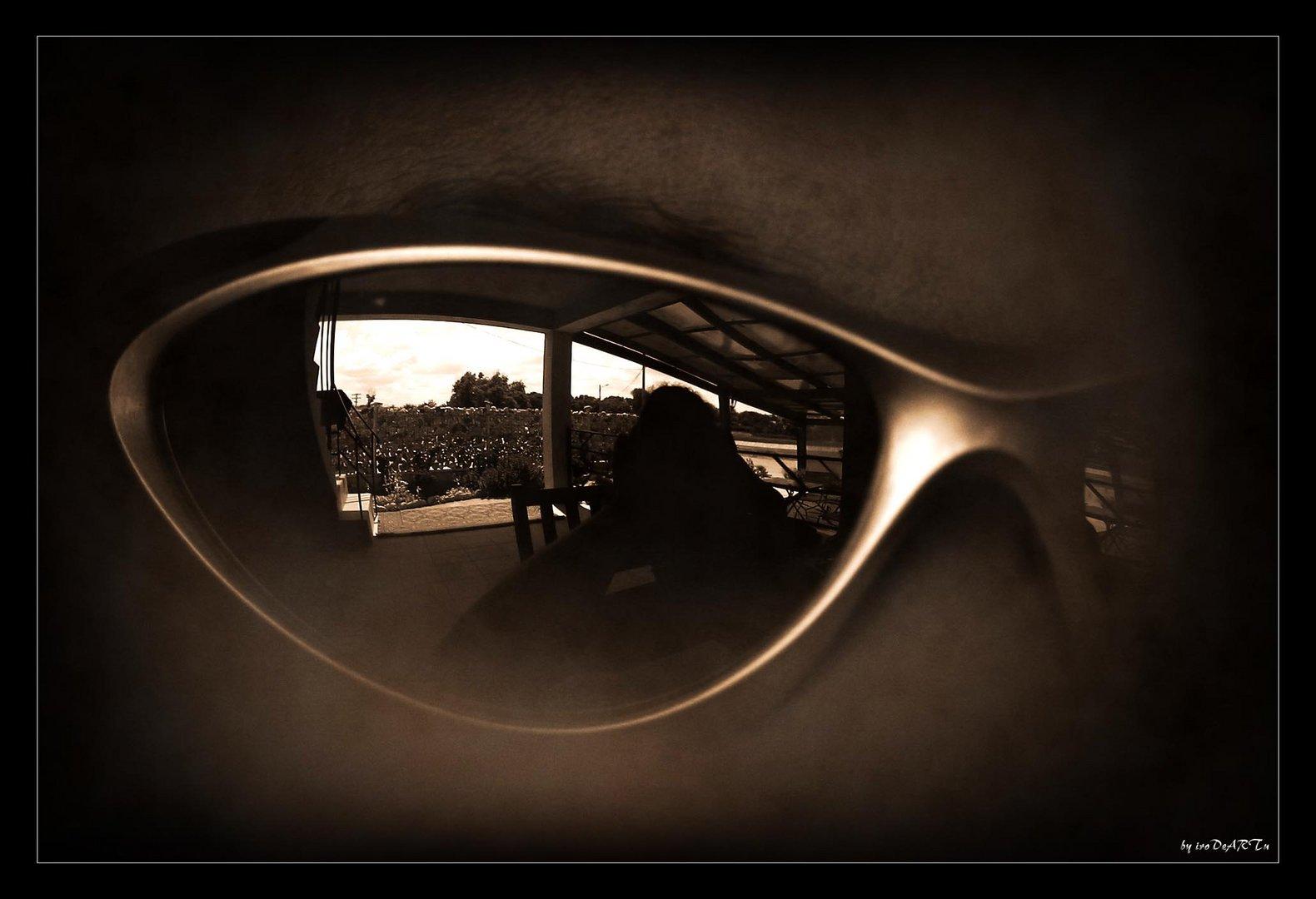 eye of shiva