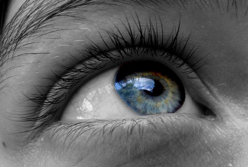 eye of the tini