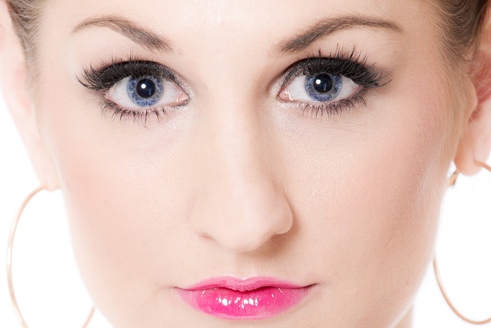 Eyes (C.A., Portraitstudien 2012)