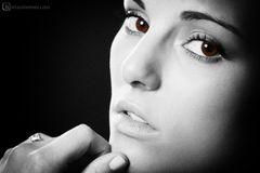 ** Eyes **