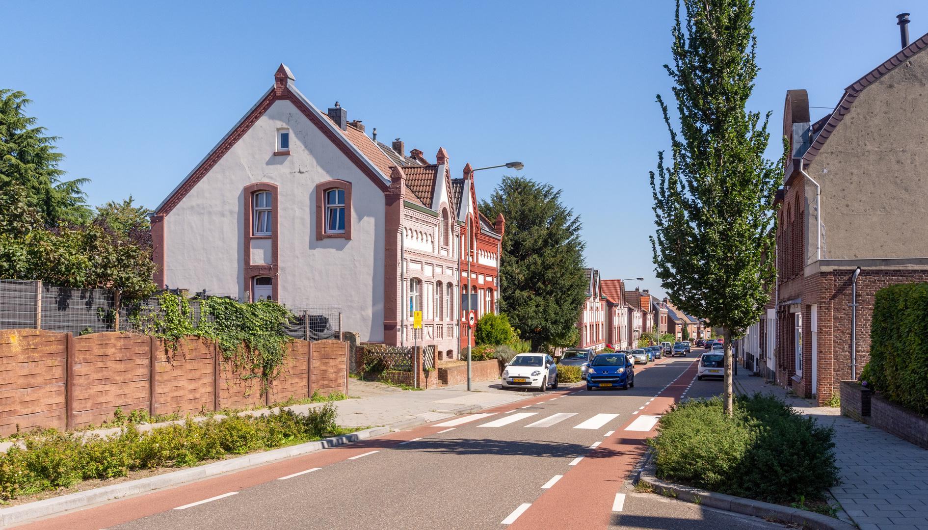 Eygelshoven - Laurastraat
