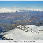 Eyjafjallajökull & Þórsmörk
