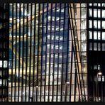 EZB - alles Fassade