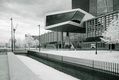 EZB Eingang