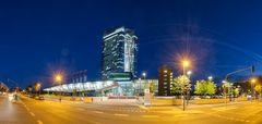 EZB Stadtseite