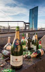 EZB wird bezogen....Ein Grund zum Feiern?
