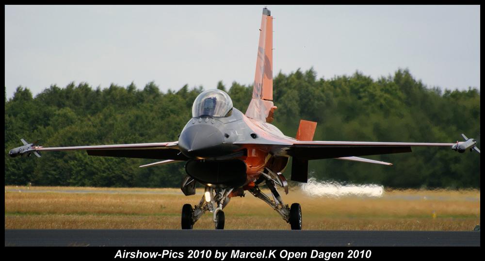 F-16 Demo Team NL