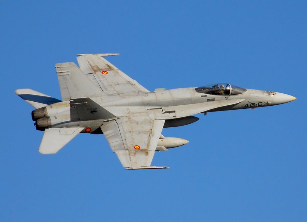 F-18 C15-79 / 46-07