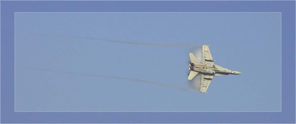 F-18 Finnische Luftwaffe