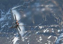 F-18 Nachbrenner