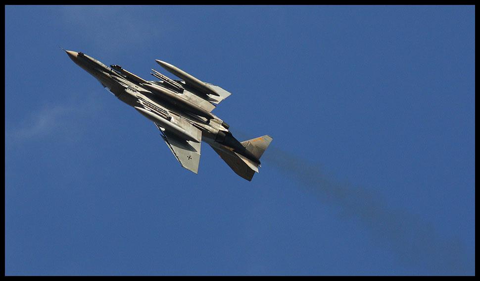 """F-4 Phantom vom JG 71""""Richthofen"""""""