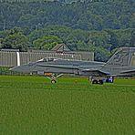 F / A 18 Hornet