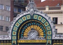 F-C in Bilbao?