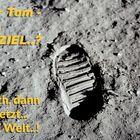 F O O T P R I N T   ...Schritte   ...__©rdp21-04_footprint-moon