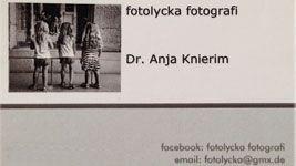 fotolycka fotografi
