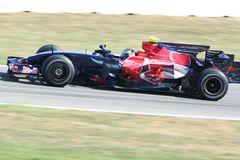F1 Tests Hockenheim 01