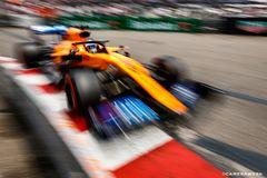 F1 Wahnsinn