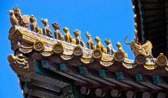 Fabelwesen....in Peking