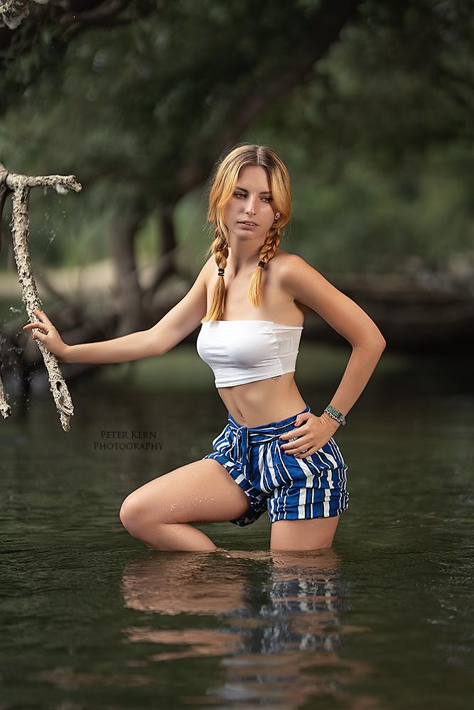 Fabienne #1