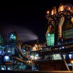 Fabrik   HDR  7 Fotos