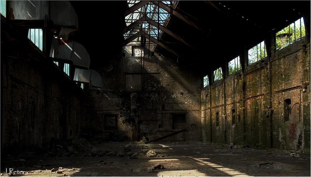 Fabrik I