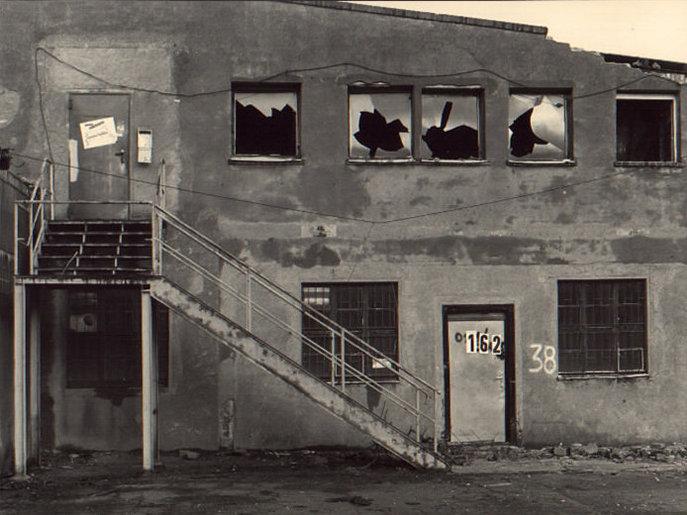 Fabrik in Braunschweig
