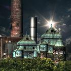 Fabrik in Duisburg