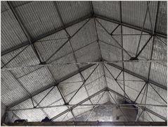 Fabrikdach / factory roof