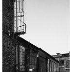 """Fabrikgelände (Düsseldorf """"historisch"""", 4)"""