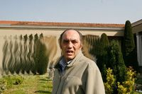 Fabrizio Maroni
