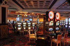 ... fabulous Las Vegas ...