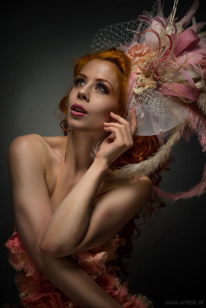 Fabulous Ophelia