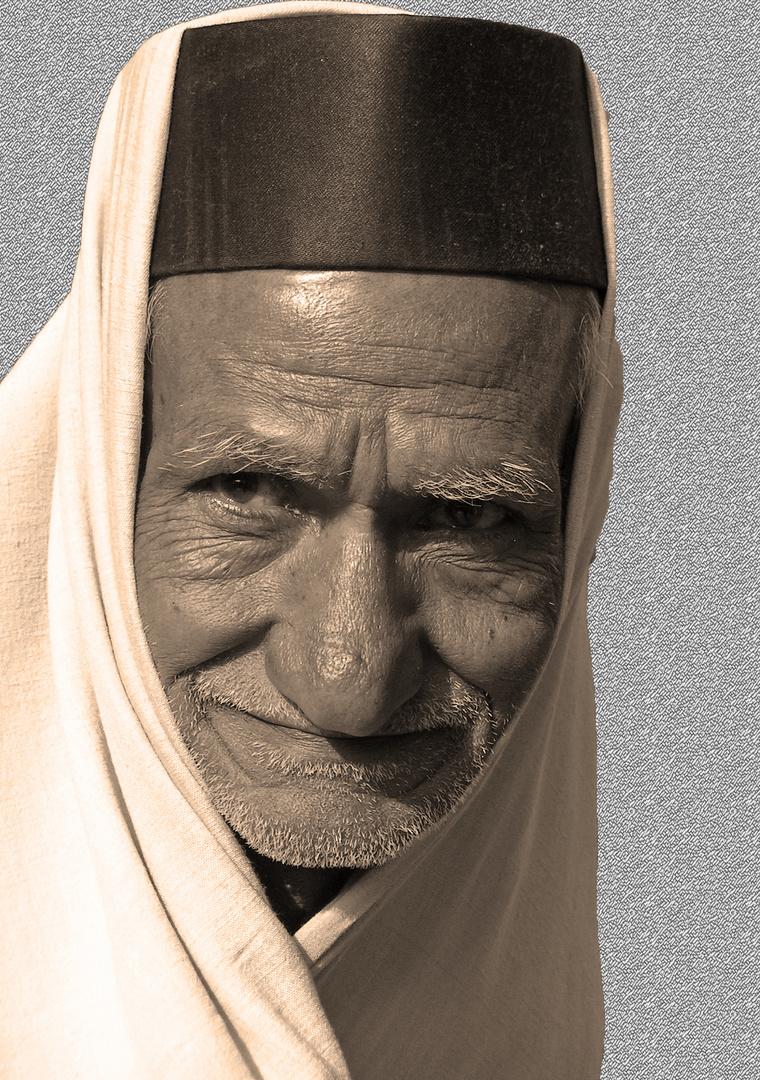 Face of India III