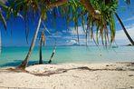 Face to Bora Bora