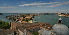 Face to Giudecca