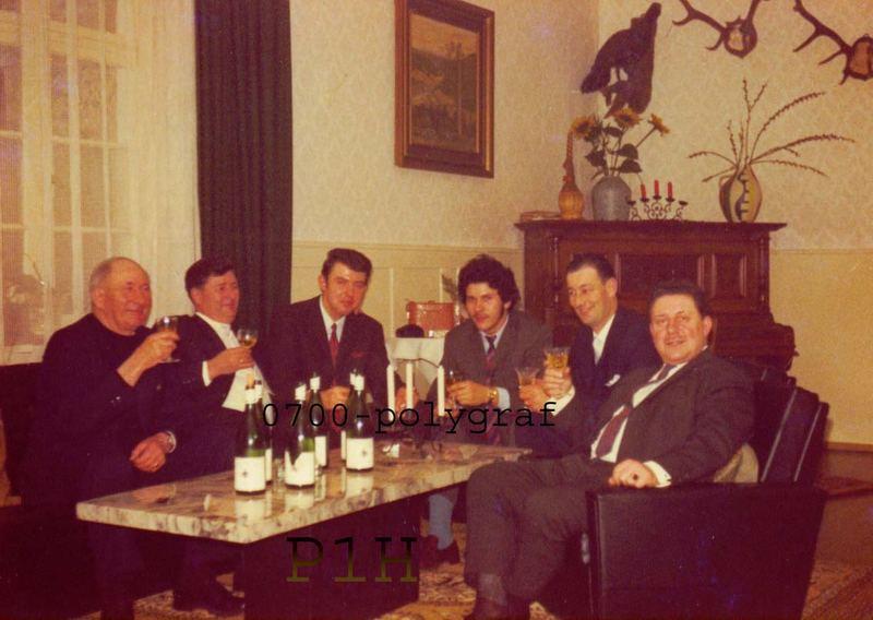 FACES heidelberg COMPANY OF UNDERTAKERS highdelberg