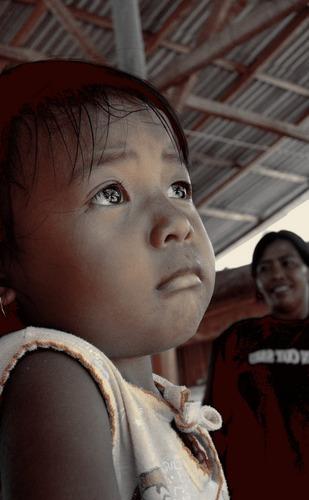 Faces of Bali 2 bissle überarbeitet