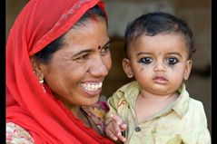 Faces of India II