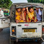 'Faces of India' - Kuschelig ...
