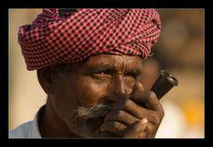 Faces of India VI